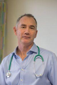 Professor George Du Toit