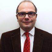 Dr Ahmad Sayasneh
