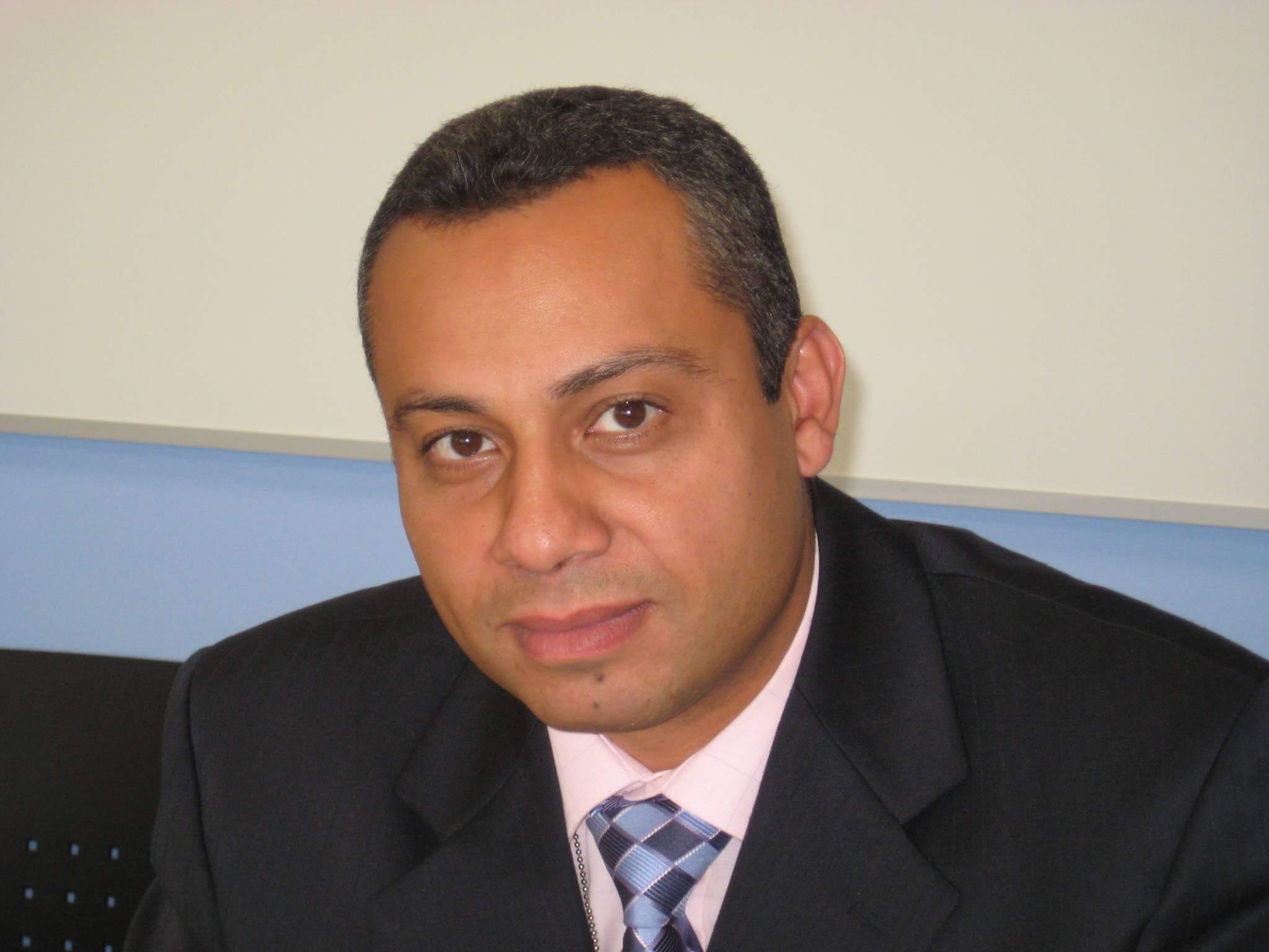 Dr Tarek El-Toukhy