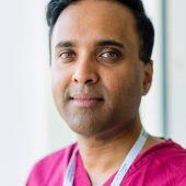 Dr Dharmintra Pasupathy