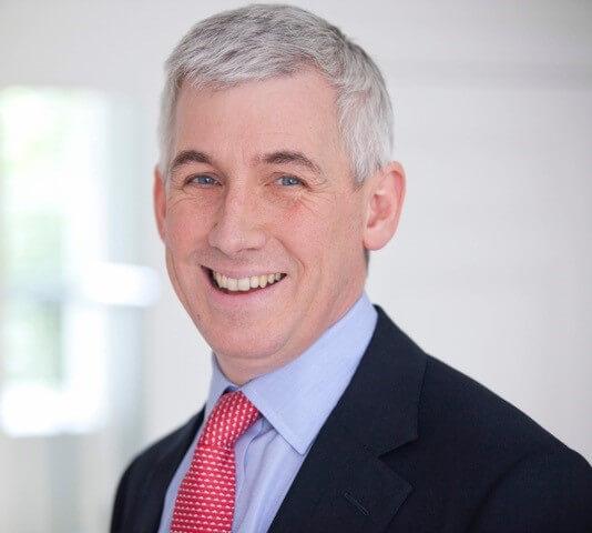 Dr Richard Groves