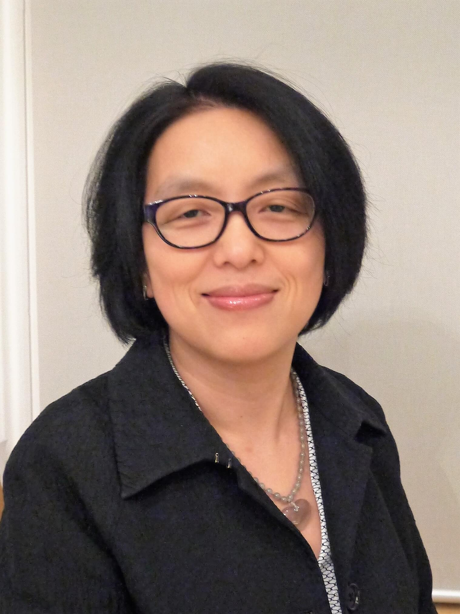 Mrs Jenny L C Geh