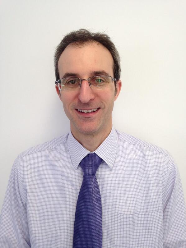 Dr Jonathan Birns