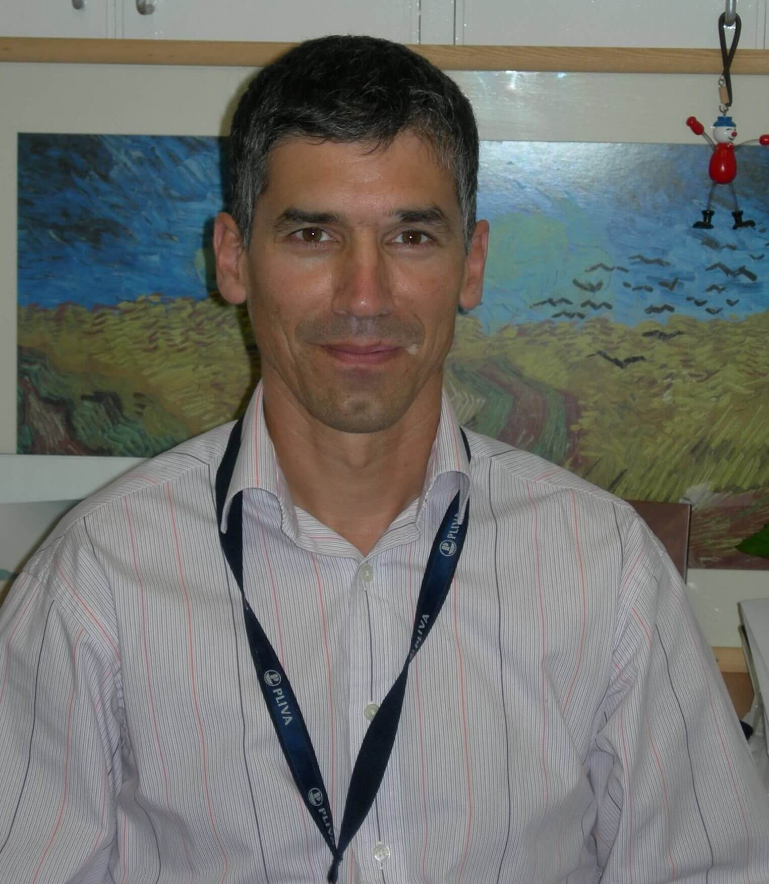Professor Nizam Mamode