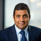 Dr Paramit Chowdhury