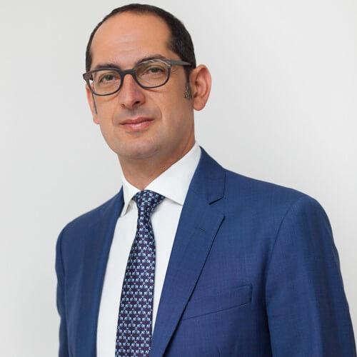 Professor Jian Farhadi