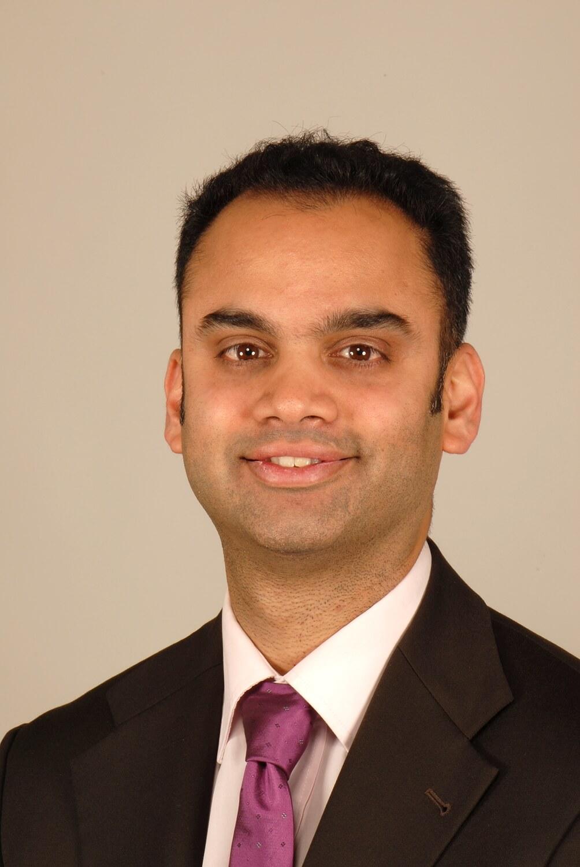 Dr Raj Mallipeddi