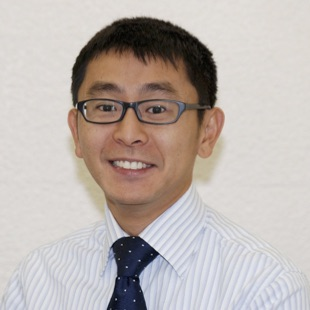 Mr Roger Shimizu Wong