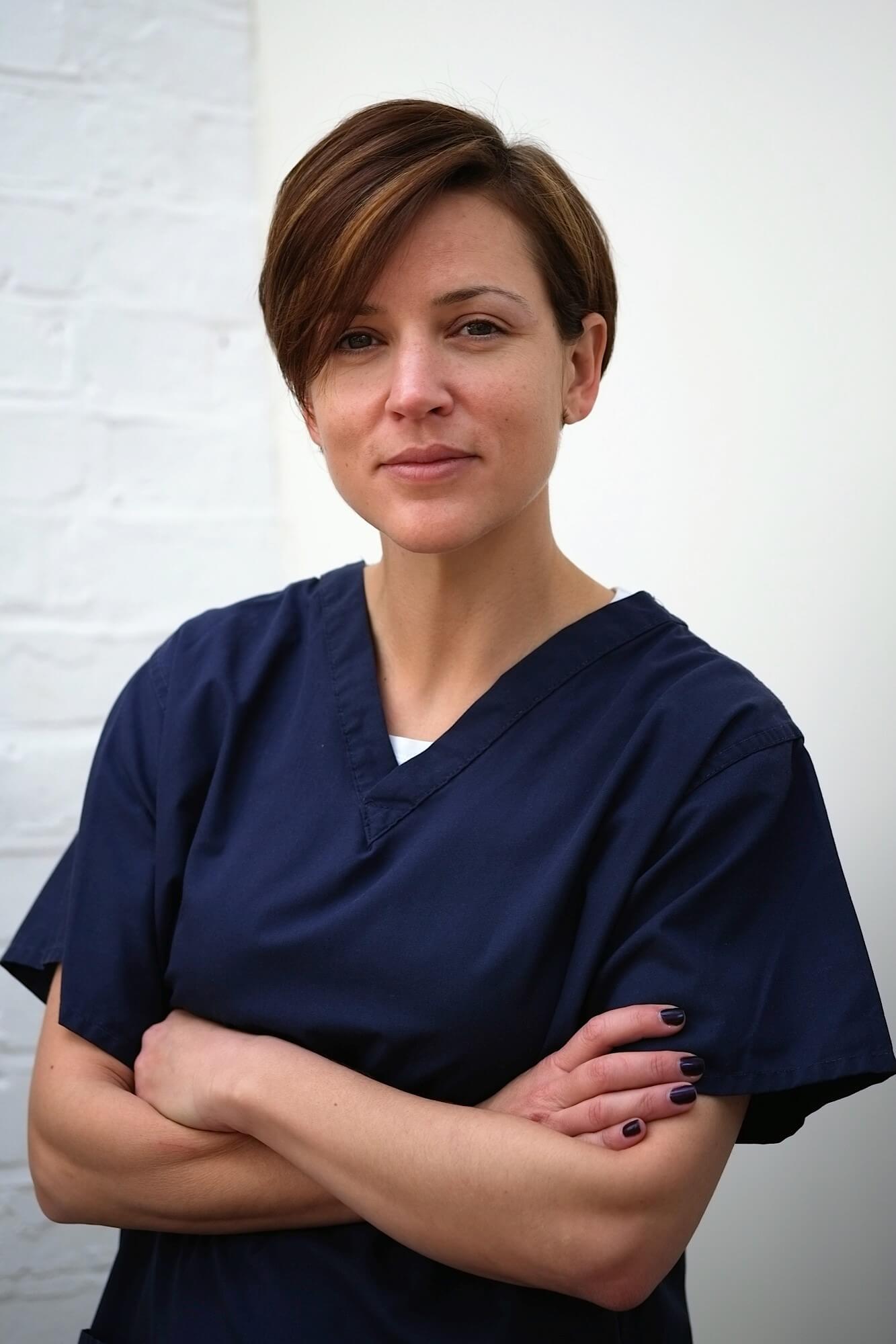 Victoria Rose Surgeon