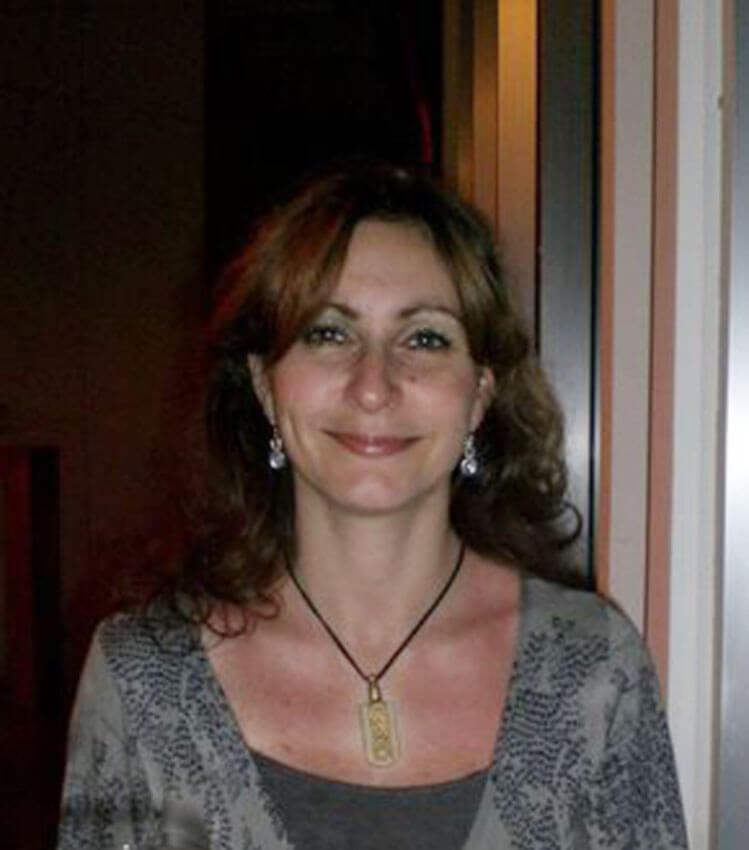 Dr Ann Ozsivadjian