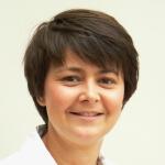 Dr Susan Robinson