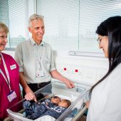 New research could save the lives of premature babies
