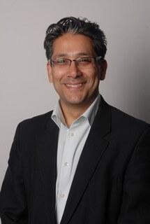 Dr Arun Sahai
