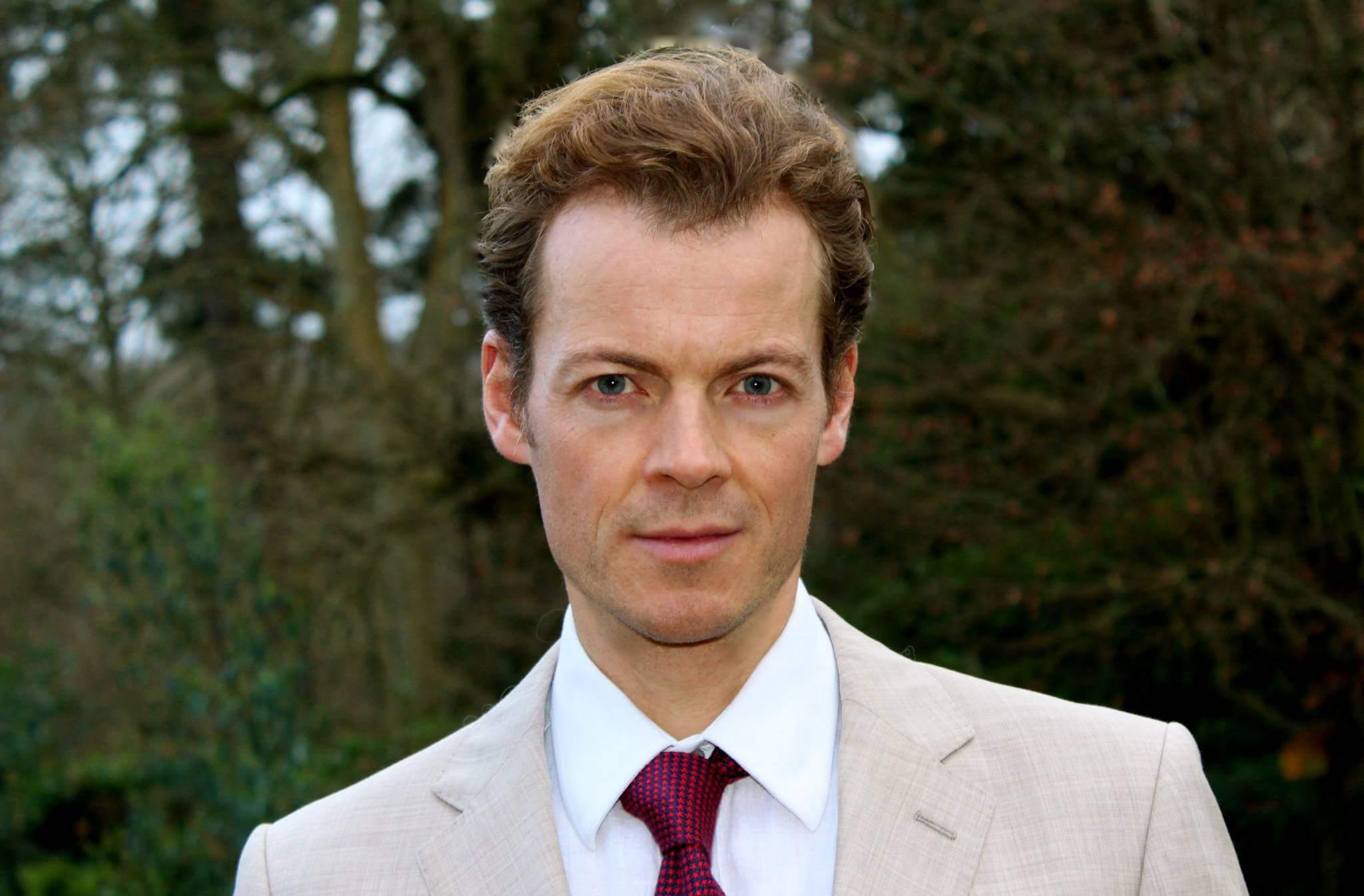 Dr Ben Hope