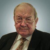 Dr Ian S Fentiman