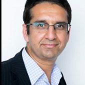 Dr Tarun Sabharwal
