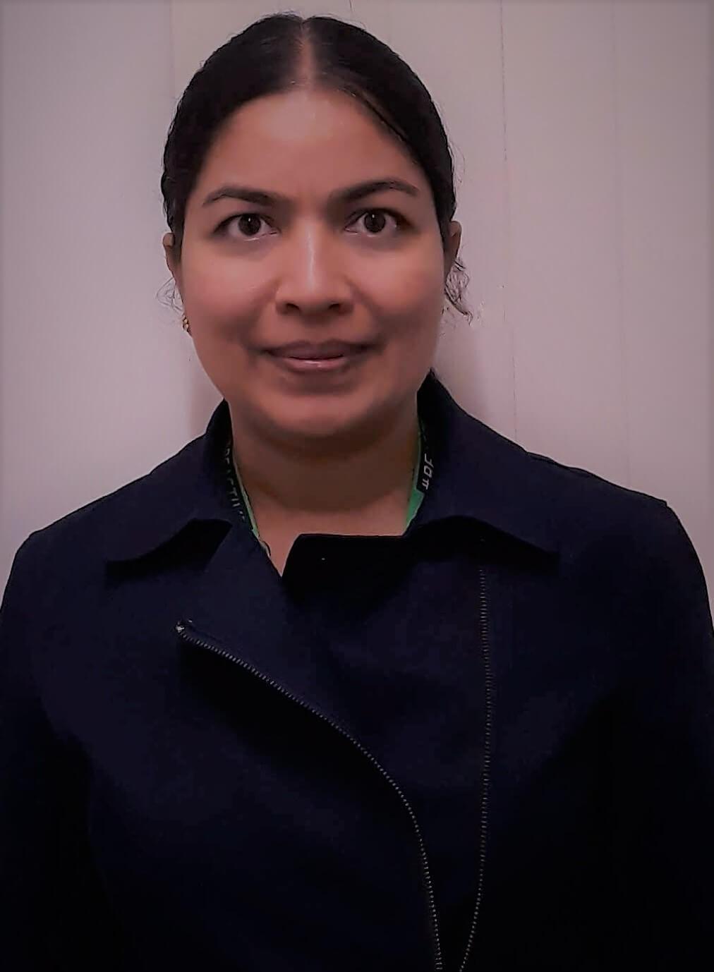 Dr Vasantha Lakshmi Gowda