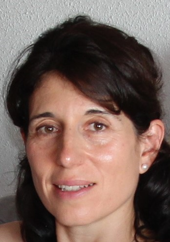 Mrs Susana Morley