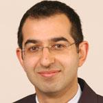 Mr Moin Mohamed