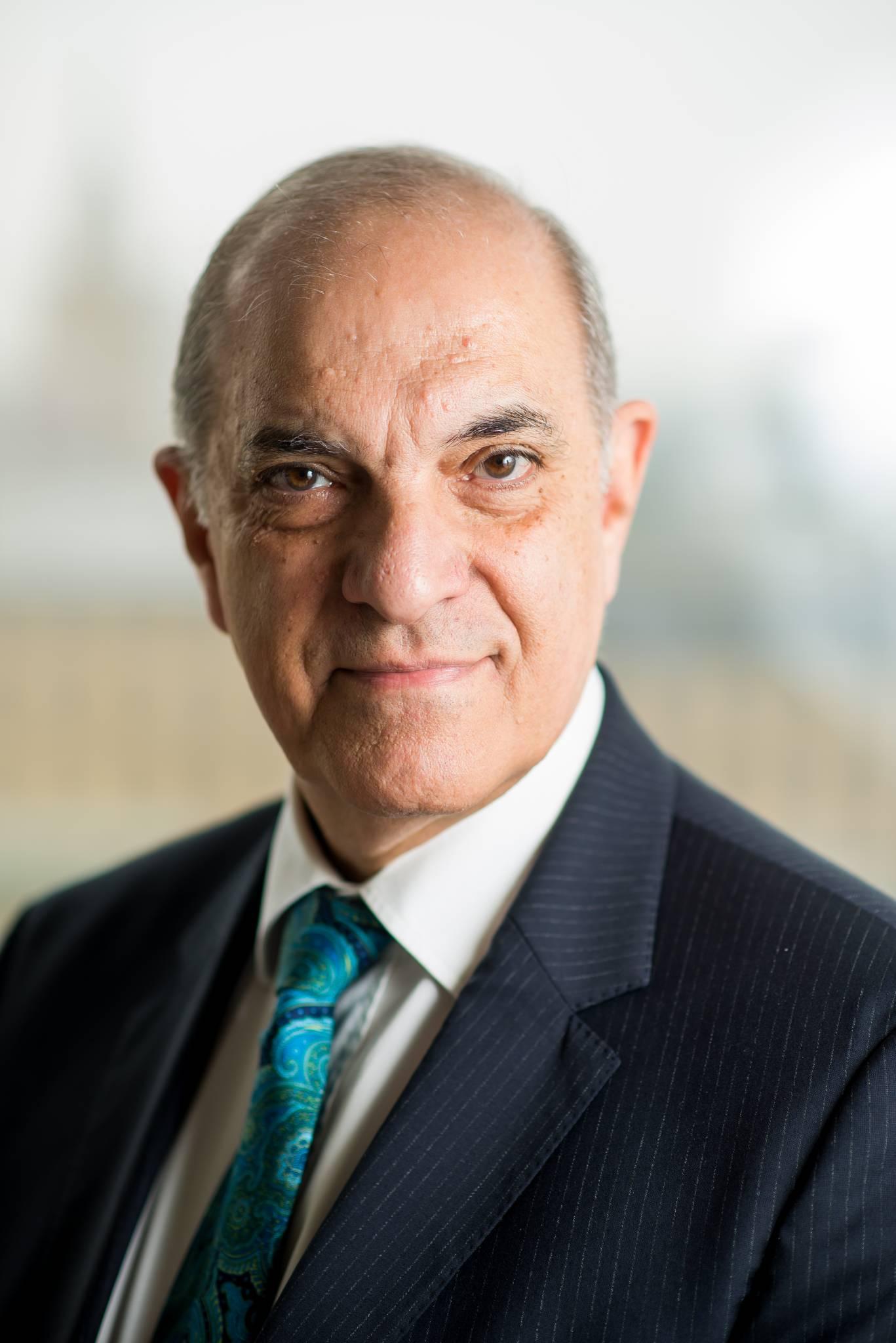 Dr Ali Kubba