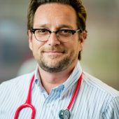 Dr Marc Tebruegge