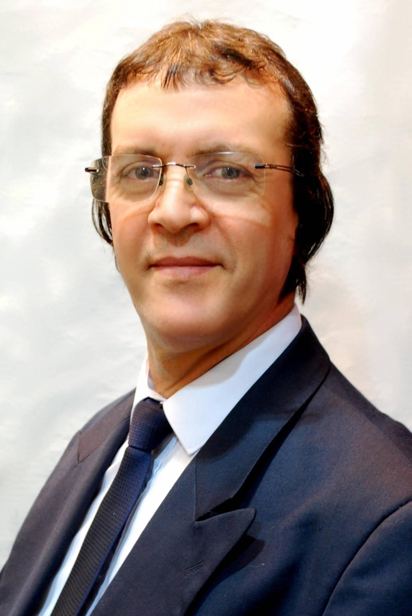 Dr Nordeen Bouhadiba