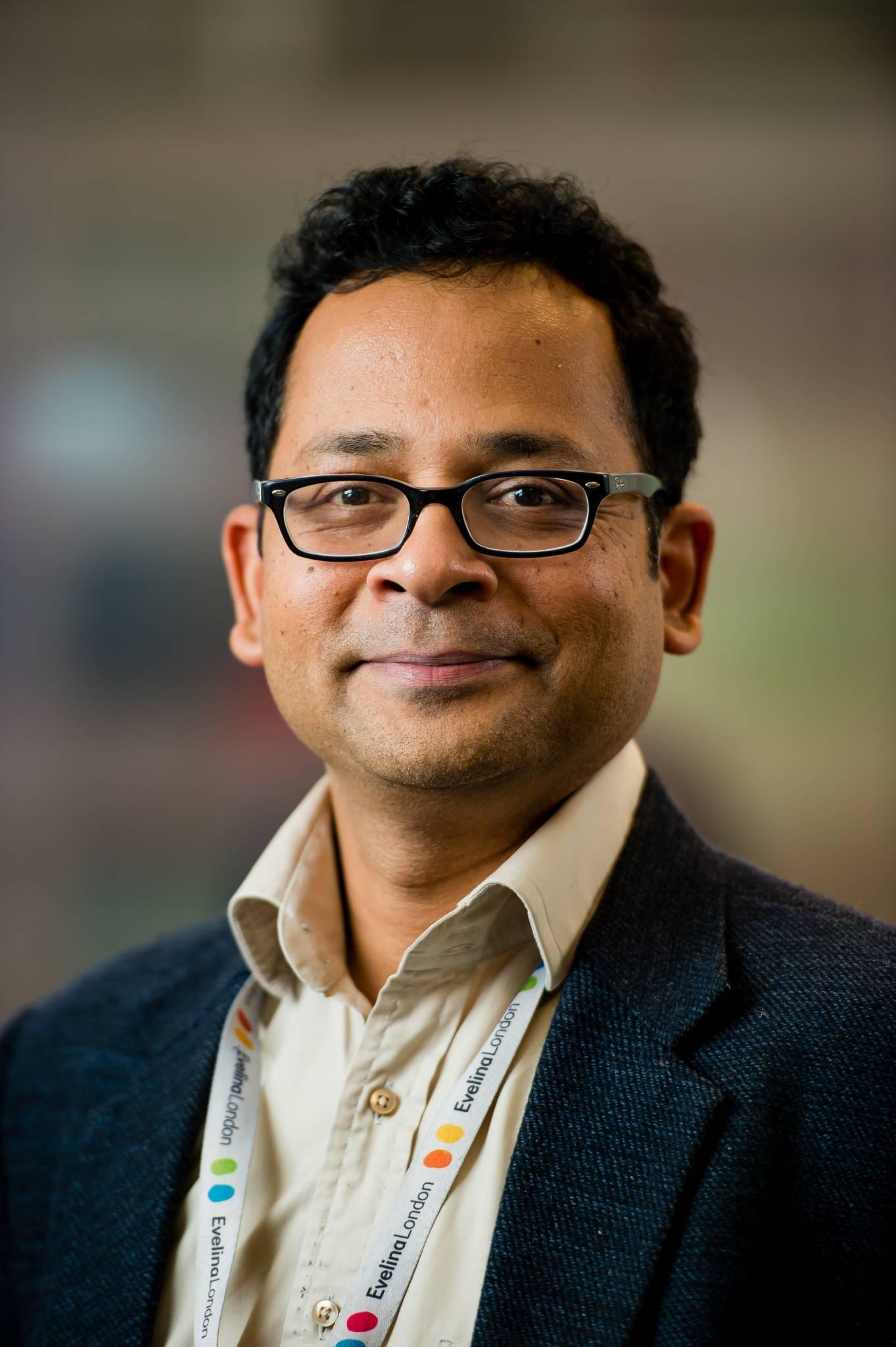 Dr Rahul R Singh
