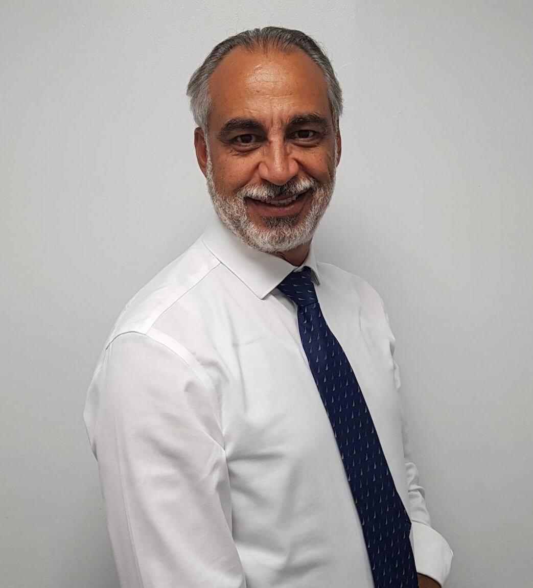 Dr Adnan Al-Kaisy