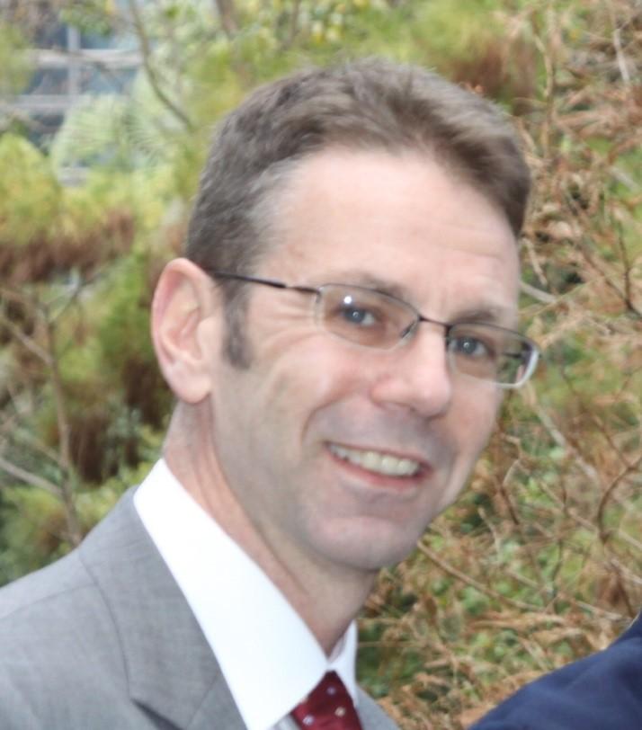 Dr Mark R Tyrrell