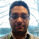 Dr Michael Absoud