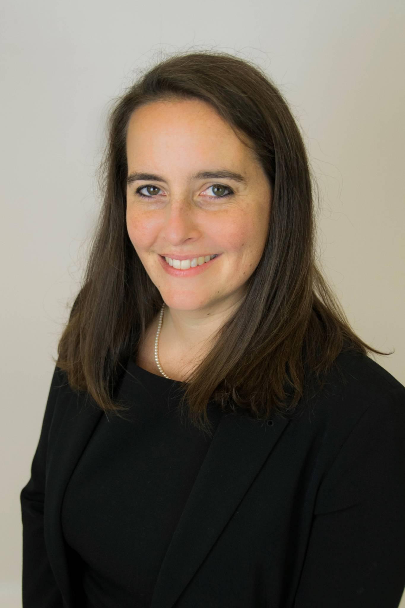 Dr Rachel Byng-Maddick
