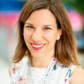 Dr Sophia Sakka