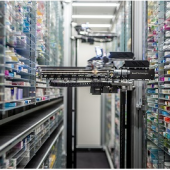 New pharmacy with hi-tech robot opens at Guy's Hospital