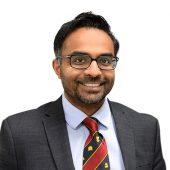 Mr Rajesh Nair