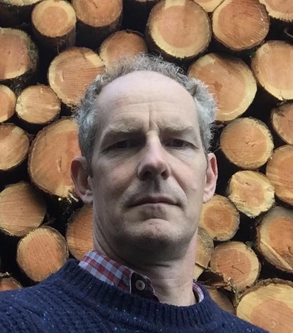 Mr Rupert Obholzer