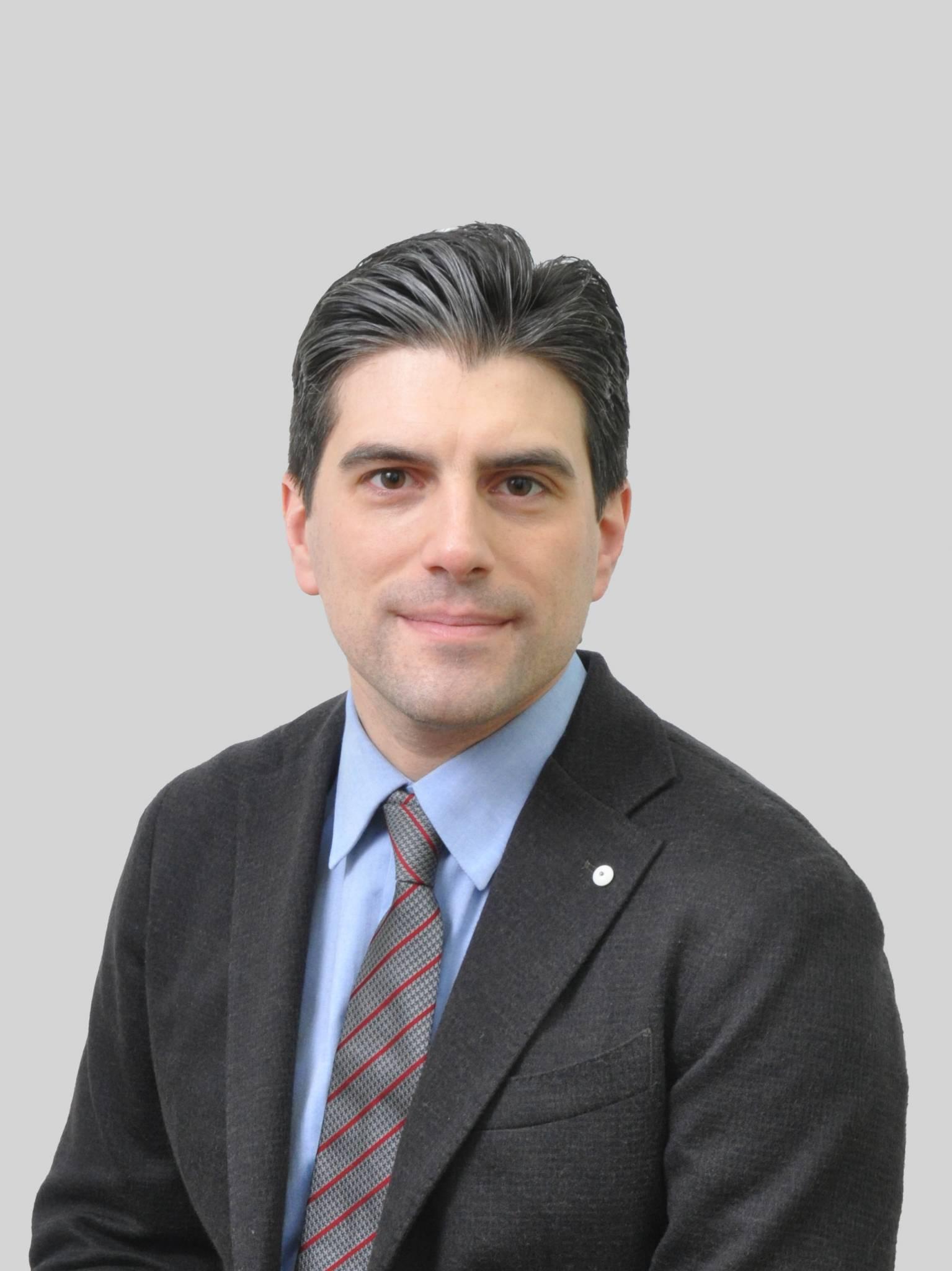 Dr Davide Prezzi