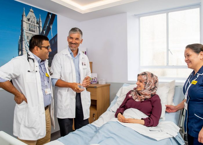 Renal Ward Private Patients-141