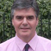 Dr Clive B Archer