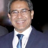 Mr Alireza S. Keshtgar