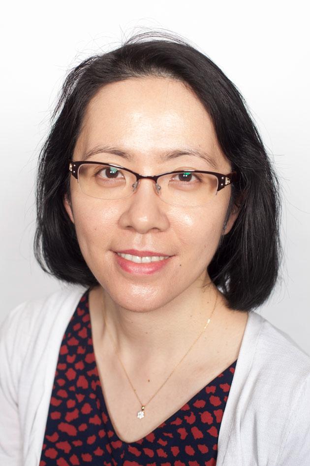Miss Cynthia Yu-Wai-Man