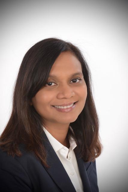 Dr Dulmini Kariyawasam