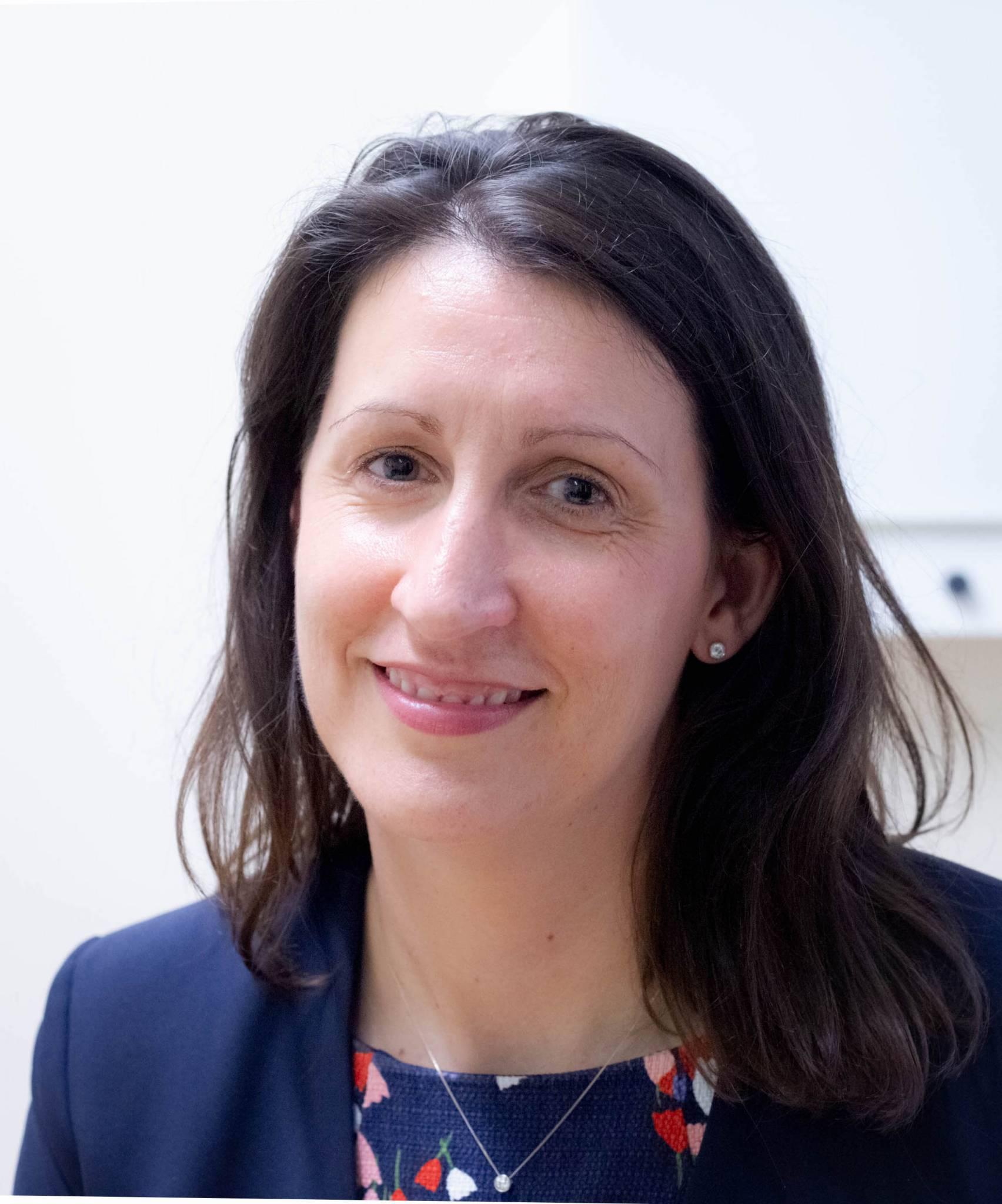 Dr Jessica Webb