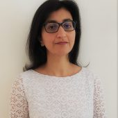 Shazia Afridi