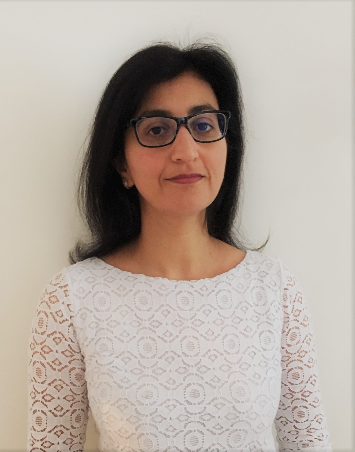 Dr Shazia Afridi