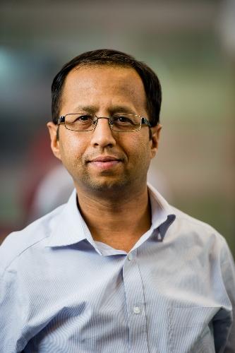 Dr Sujeev Mathur