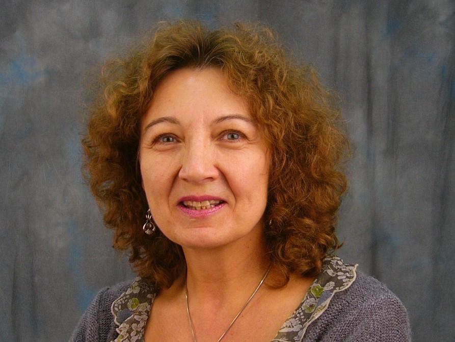 Miss Elfy B Chevretton