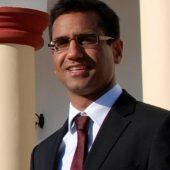 Dr Nabeel Sheikh