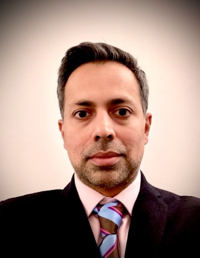 Dr Irfan Ahmed